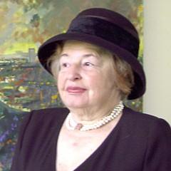 Zolita Sverdlove - Artist