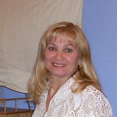 Zina Stromberg