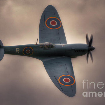 Aviation - Spitfire Collection