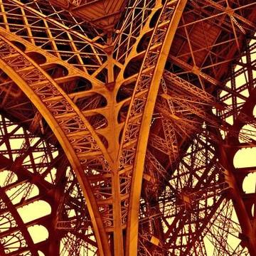 Eiffel Tour - Paris