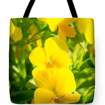 Photography on a Tote Bag for example  Collection