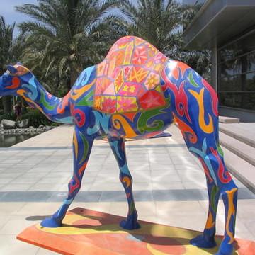 Special Project Camel Caravan Collection