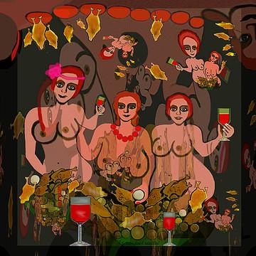 004  Erotic Fantasy Erotic Symbols Collection