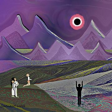 012  Landscape  - Fantasy Collection
