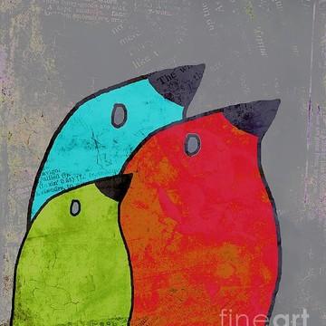 Birdies Collection