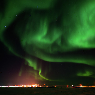 Cambridge Bay Nunavut