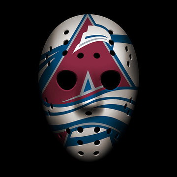 Hockey Goalie Mask Collection