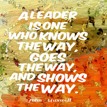 Leadership Quotes Collection