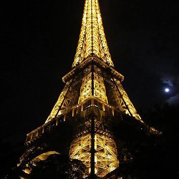 Paris France Collection