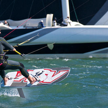1 Sail 2014 Rolex Big Boat Series San Francisco Collection