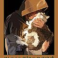 Saint Francis Art Posters