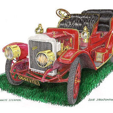 1900 to 1909 CARS Collection