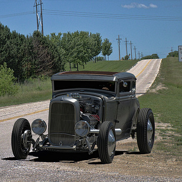 1931 Hot Rods Collection