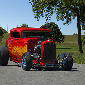 1932 Hot Rods Collection