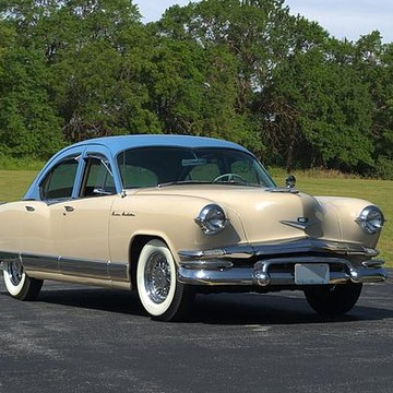 1950s Classic and Custom Cars Collection