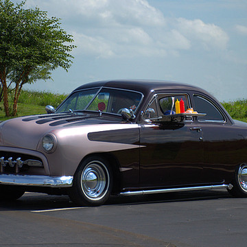 1950s Fords Collection