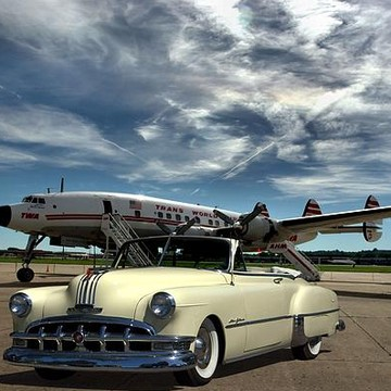 1954 Classic Cars Collection
