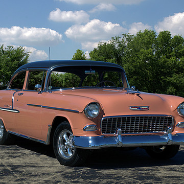 1955 Chevrolet Collection