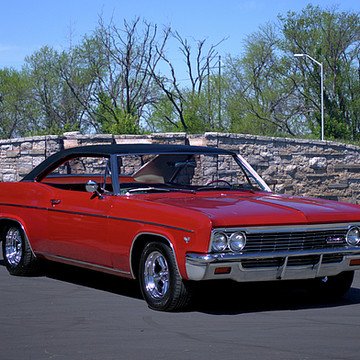 1960s Classic Cars Collection