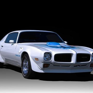 1970s Classic Cars Collection