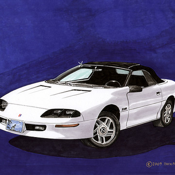 1990 to 1999 CARS Collection