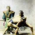 19th C. Japanese Photography Collection