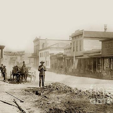19th century Monterey California www.caviews.com