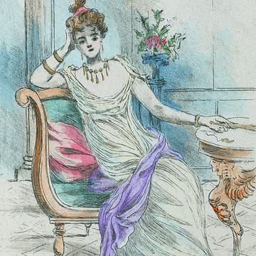 19th century Paris Collection