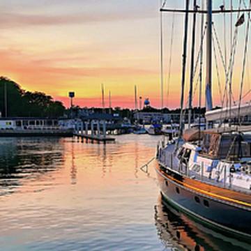 A Nautical Slant