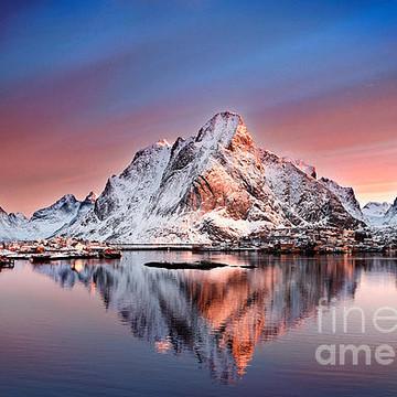 Arctic - Lofoten Islands Norway
