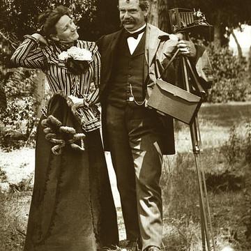 Photos by  C. K. Tuttle Photographer 1859-1939