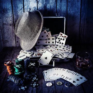 Commercial - Casino Art