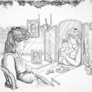 Prophetic Art Drawings