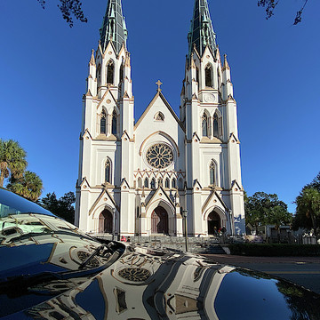 Churches Cathedrals and Chapels