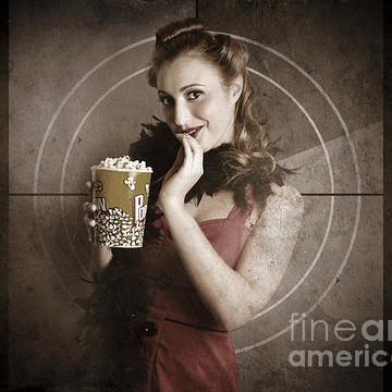 Commercial - Cinema Art