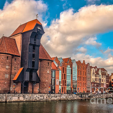 City & Architecture Photos