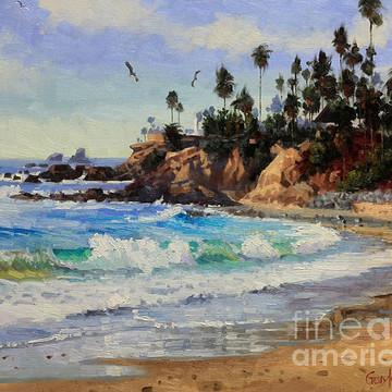 Coastal Paintings