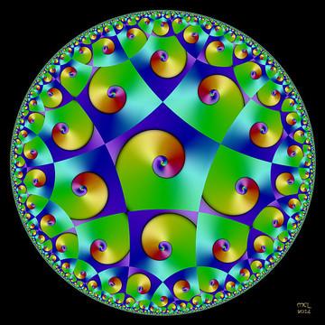 Disks - Orbs - Circles