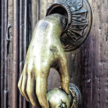 Doors  Knockers Locks And Handles