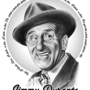 Hollywoods Golden Age - Pencil