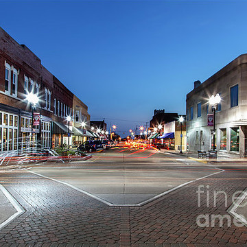 Jackson Missouri