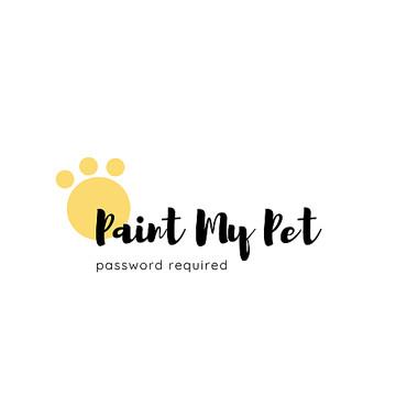 Paint My Pet