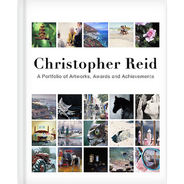 ReidsArt Portfolio Prints 2020
