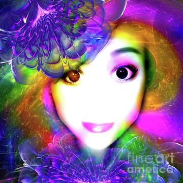 Portrait Face Manipulation