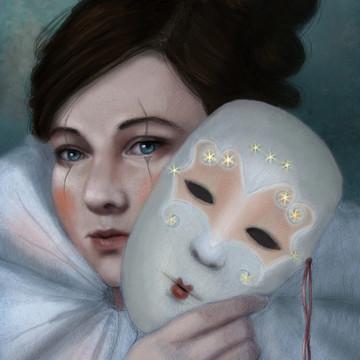 Portraits and Illustrations