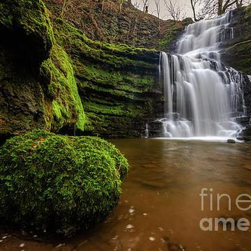 Scaleber Force Waterfall