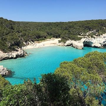 The Beauty of Menorca