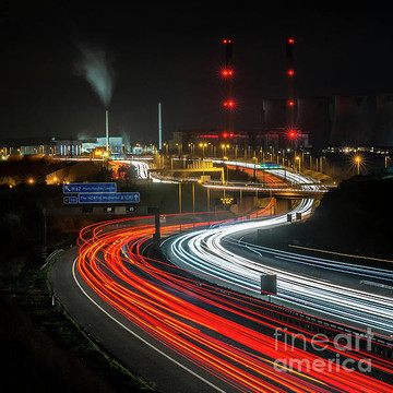 Urban & Industrial Photos