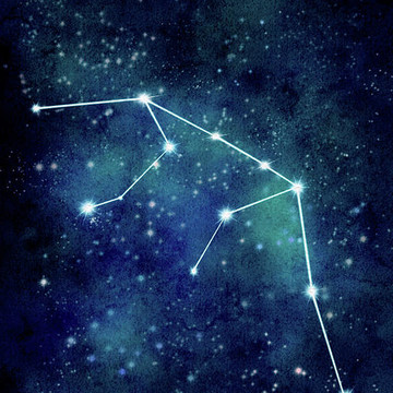 Zodiac and Constellations
