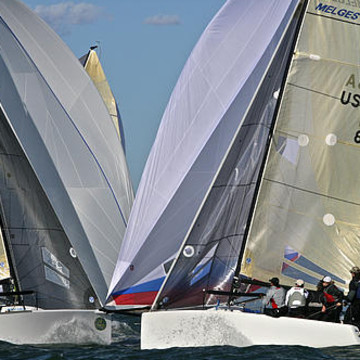 2014 Anticipating ROLEX Big Boat Series at Saint Francis Yacht Club Collection